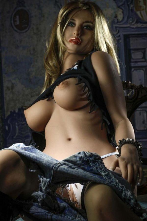 155cm 5ft1 Hcup TPE Sex Doll Xylona Amodoll