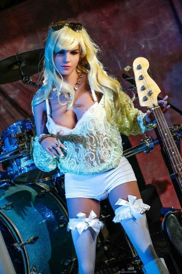 155cm 5ft1 Hcup TPE Sex Doll Xenia Amodoll
