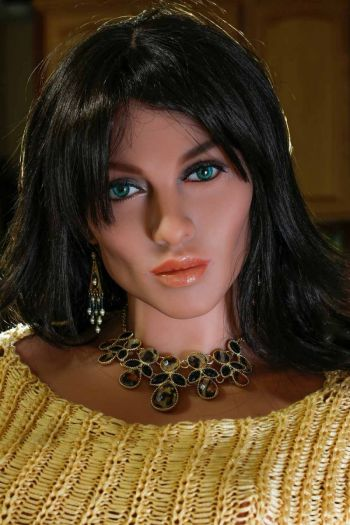 155cm 5ft1 Hcup TPE Sex Doll Sirena Amodoll