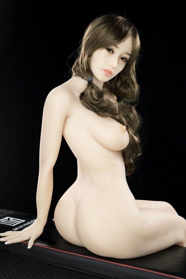 155cm 5ft1 Hcup TPE Sex Doll Winola Amodoll