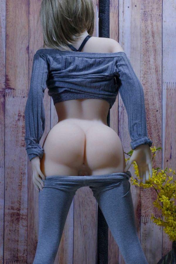 155cm 5ft1 Hcup TPE Sex Doll Winona Amodoll