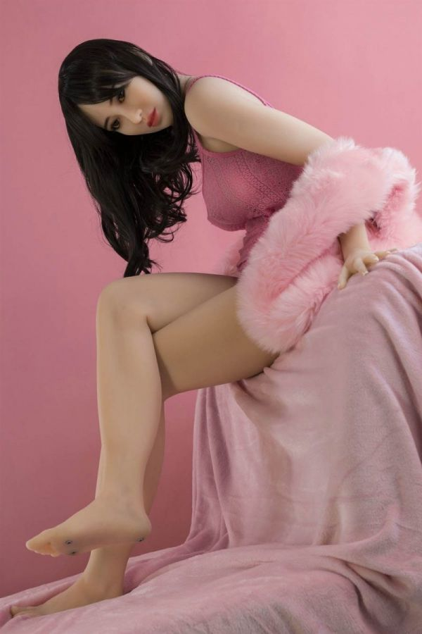 155cm 5ft1 Hcup TPE Sex Doll Vala Amodoll