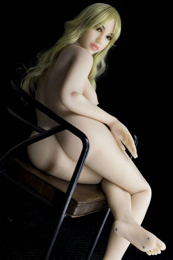 155cm 5ft1 Hcup TPE Sex Doll Valencia Amodoll