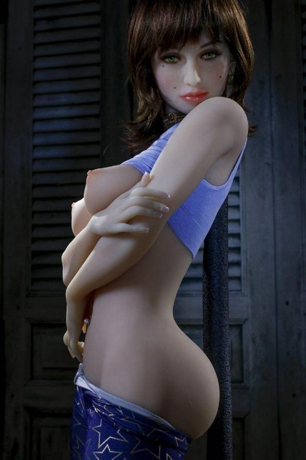 155cm 5ft1 Hcup TPE Sex Doll Valentina Amodoll
