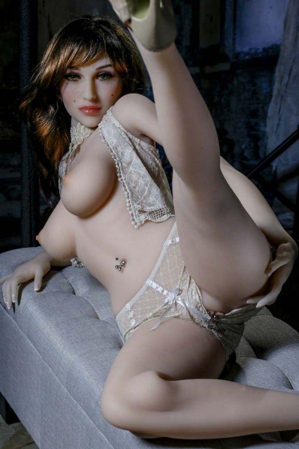 155cm 5ft1 Hcup TPE Sex Doll Valonia Amodoll