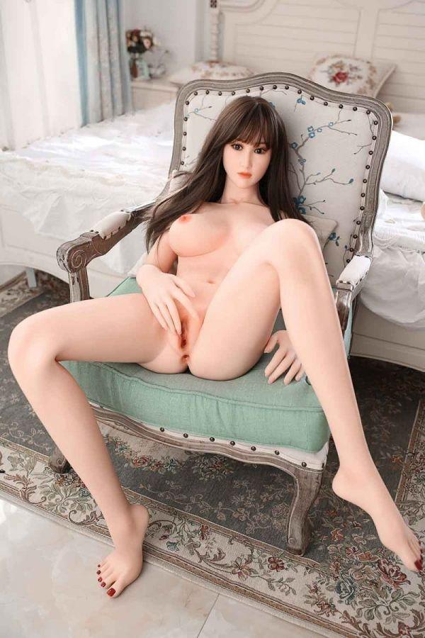 160cm 5ft3 Icup Silicone Sex Doll Tamara Amodoll