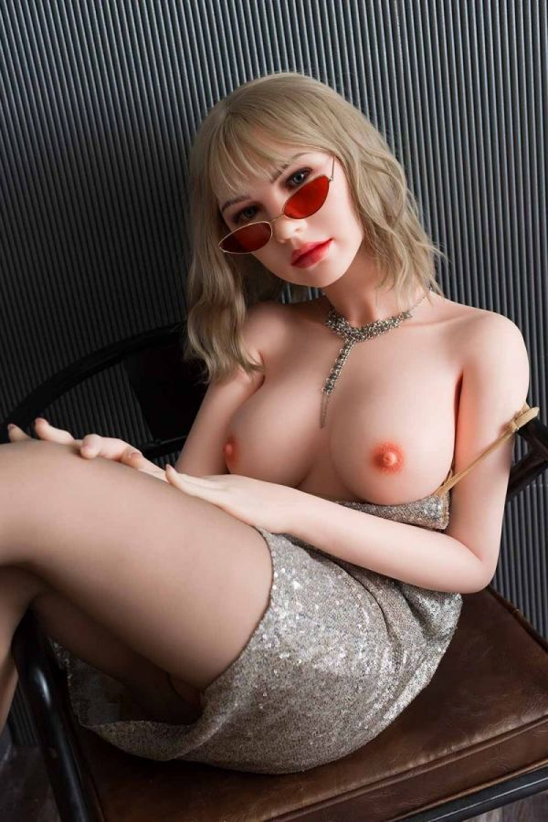 160cm 5ft3 Icup Silicone Sex Doll Zara Amodoll
