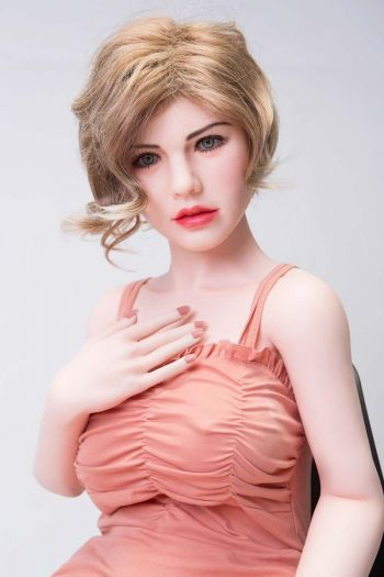 160cm 5ft3 Icup Silicone Sex Doll Chanel Amodoll