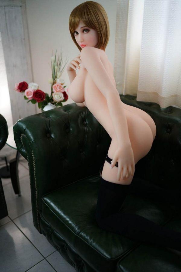 155cm 5ft1 Hcup TPE Sex Doll Misa Amodoll