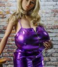 150cm 4ft11 Ncup TPE Sex Doll Viveka Amodoll