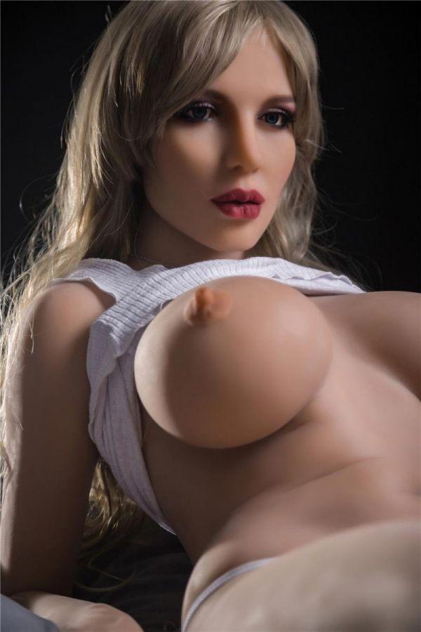 165cm 5ft5 Mcup TPE Sex Doll Saskia Amodoll