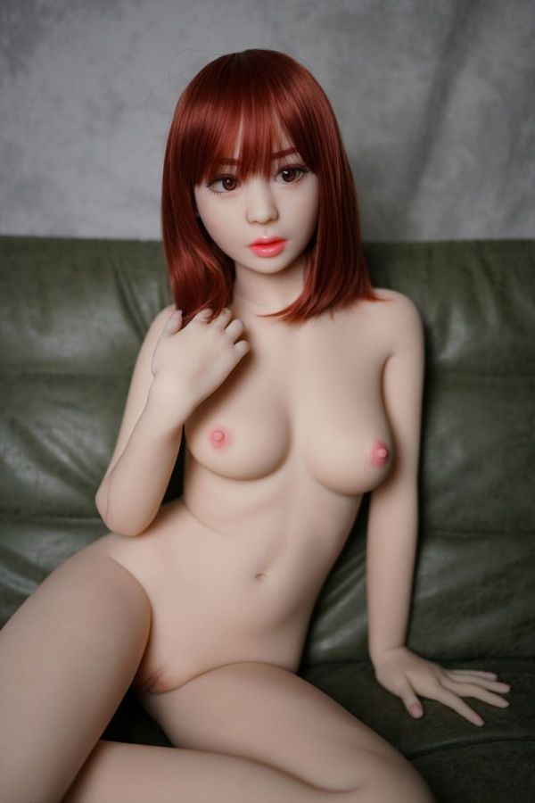 156cm 5ft1 Dcup TPE Sex Doll Ai Amodoll