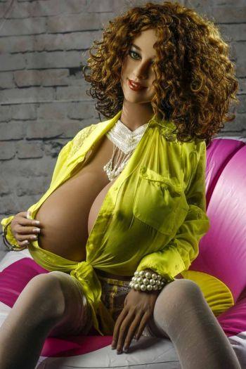 150cm 4ft11 Ncup TPE Sex Doll Vivienne Amodoll