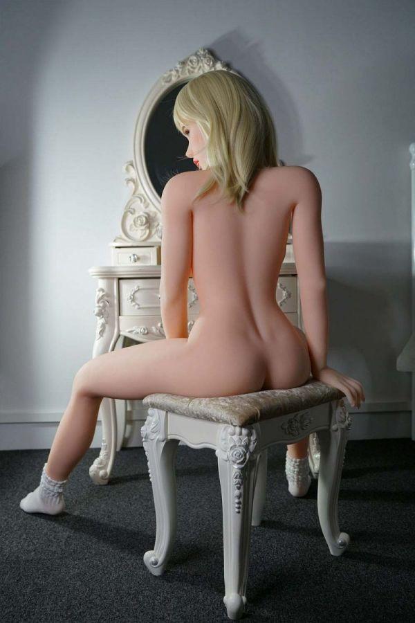155cm 5ft7 Icup TPE Sex Doll Mindy Amodoll