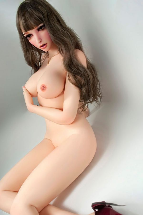 165cm 5ft5 Dcup Silicone Sex Doll Aoi Ran Amodoll