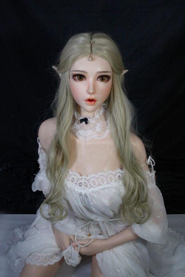 165cm 5ft5 Fcup Silicone Sex Doll Kouno Ria Amodoll