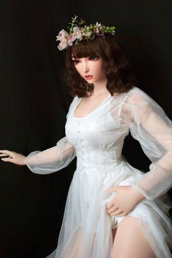 165cm 5ft5 Dcup Silicone Sex Doll Hanyu Ruri Amodoll