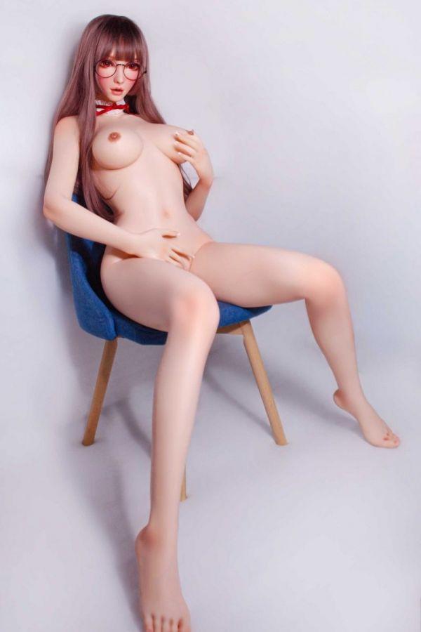 165cm 5ft5 Dcup Silicone Sex Doll Nagashima Masako Amodoll