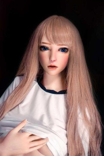 165cm 5ft5 Dcup Silicone Sex Doll Sakuraki Koyuki Amodoll