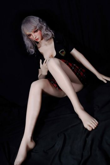 165cm 5ft5 Dcup Silicone Sex Doll Yoshida Nozomi Amodoll