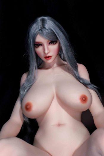 165cm 5ft5 Fcup Silicone Sex Doll Igawa Momo Amodoll