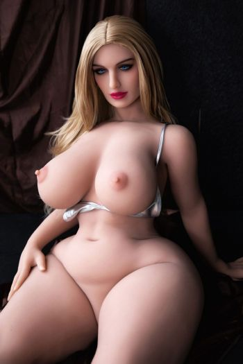 164cm 5ft5 Gcup TPE Sex Doll Anslow Amodoll