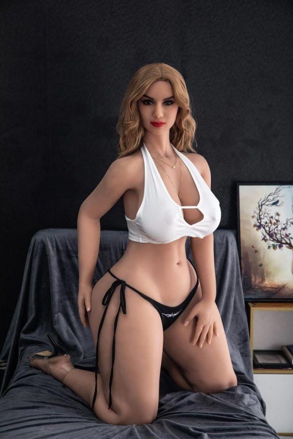 164cm 5ft5 Gcup TPE Sex Doll Antoinette Amodoll