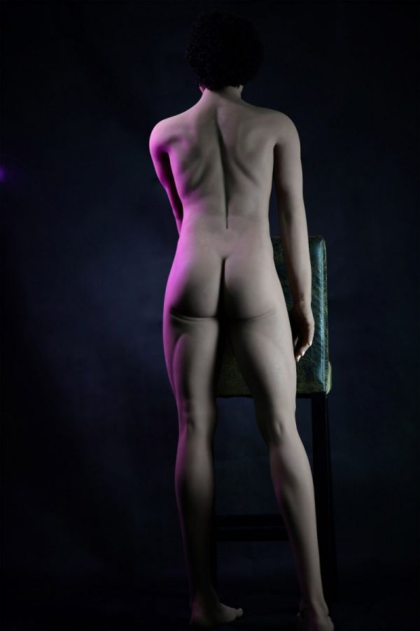 167cm 5ft6 Male TPE Sex Doll Allen Amodoll