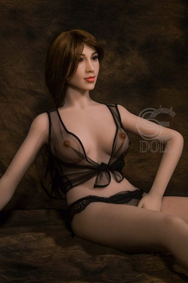 155cm 5ft1 Icup TPE Sex Doll Beatrice Amodoll