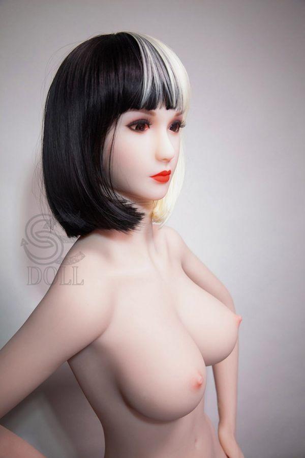 158cm 5ft2 Mcup TPE Sex Doll Phoenix Amodoll