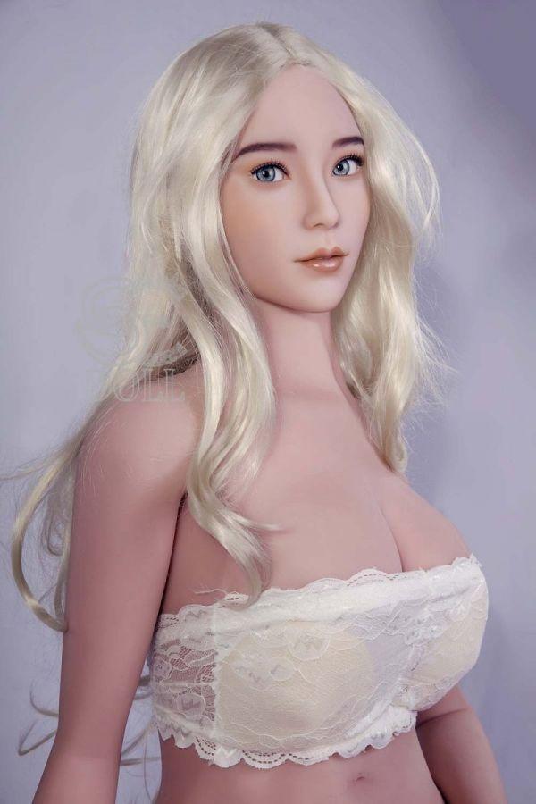 163cm 5ft4 Fcup TPE Sex Doll Caitria Amodoll