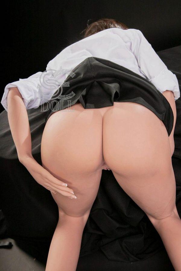 163cm 5ft4 Fcup TPE Sex Doll Zarita Amodoll