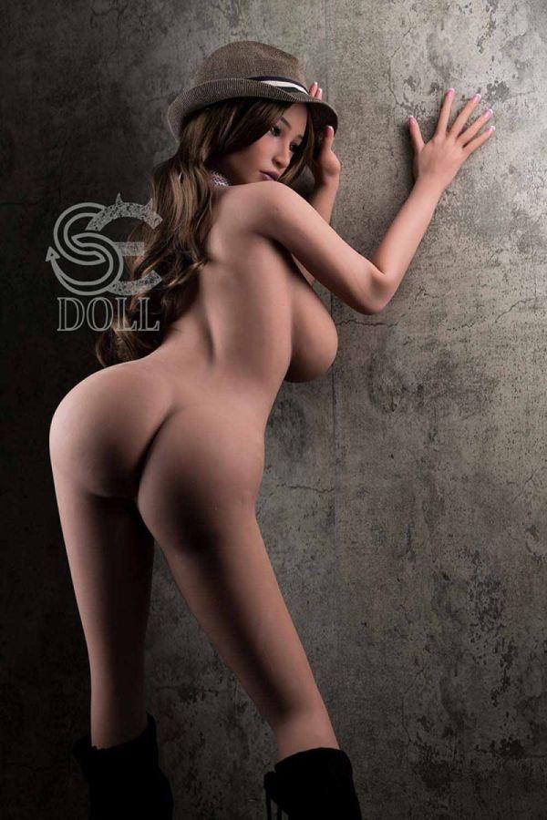 161cm 5ft3 Icup TPE Sex Doll Ailsa Amodoll
