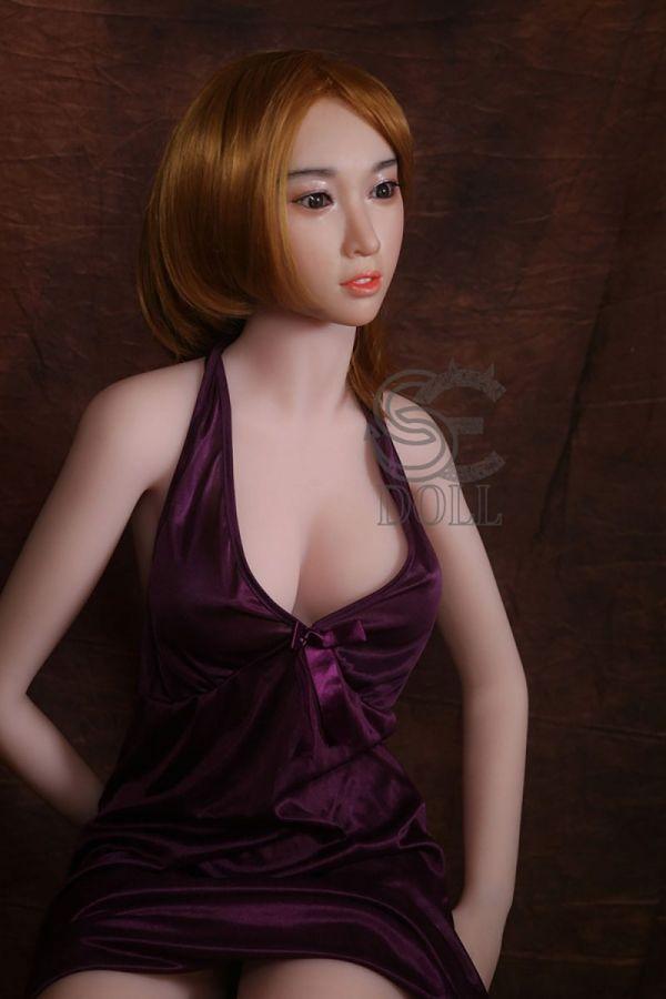 163cm 5ft4 Fcup TPE Sex Doll Aviva Amodoll