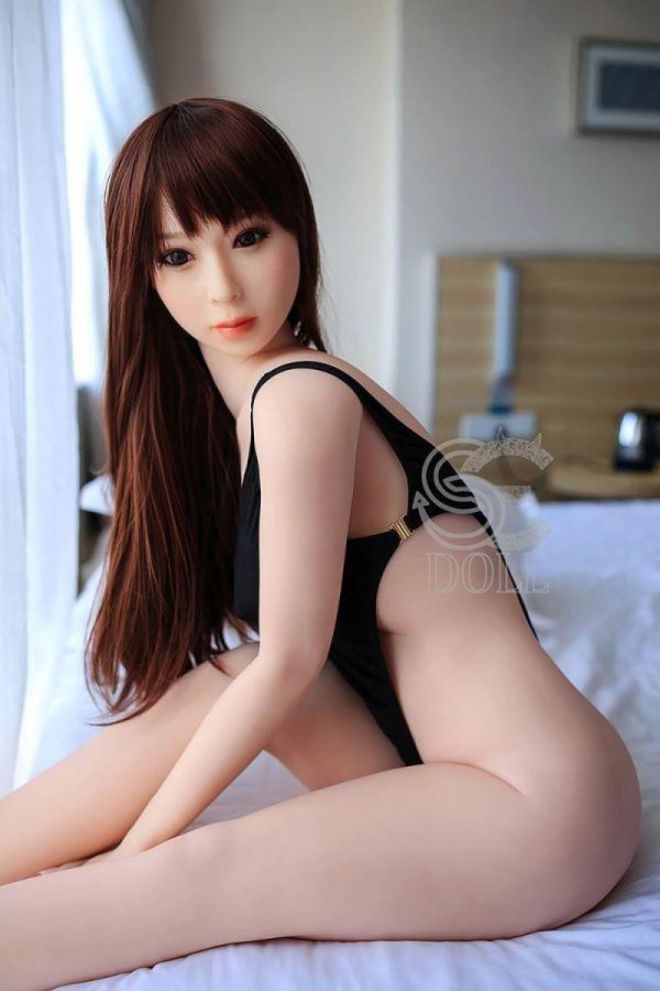 163cm 5ft4 Dcup TPE Sex Doll Jill Amodoll
