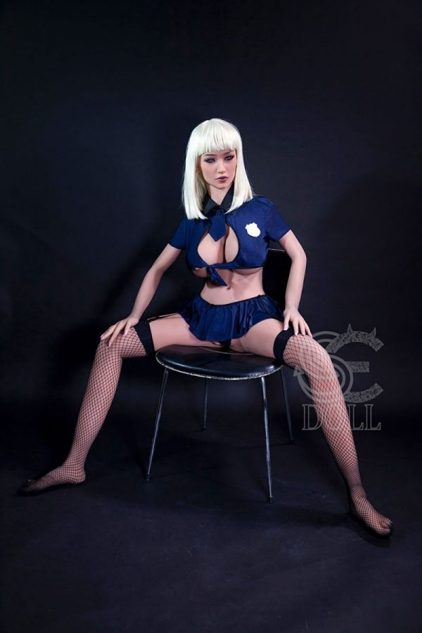 161cm 5ft3 Icup TPE Sex Doll Nydia Amodoll
