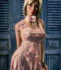 163cm 5ft4 Dcup TPE Sex Doll Wallis Amodoll