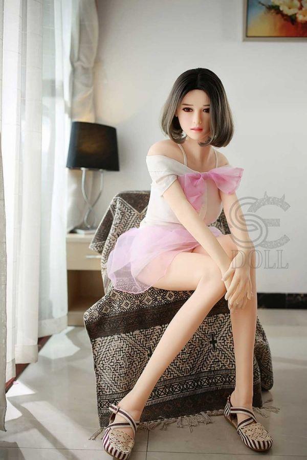 165cm 5ft5 Dcup TPE Sex Doll Gwendolyn Amodoll