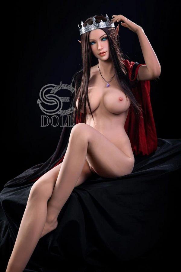 168cm 5ft6 Hcup TPE Sex Doll Luis Amodoll