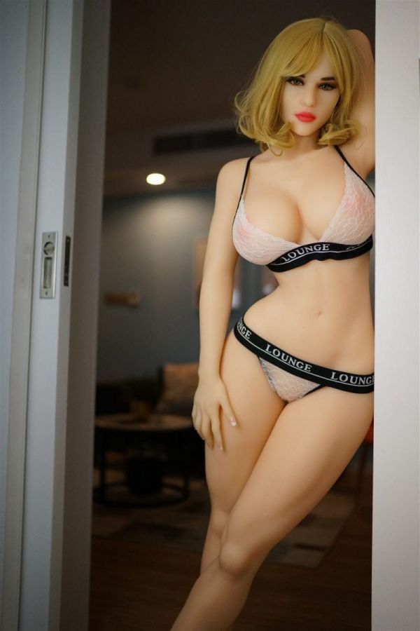 165cm 5ft5 Kcup TPE Sex Doll Cathy Amodoll