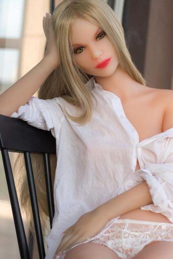 165cm 5ft5 Dcup TPE Sex Doll Aidra Amodoll