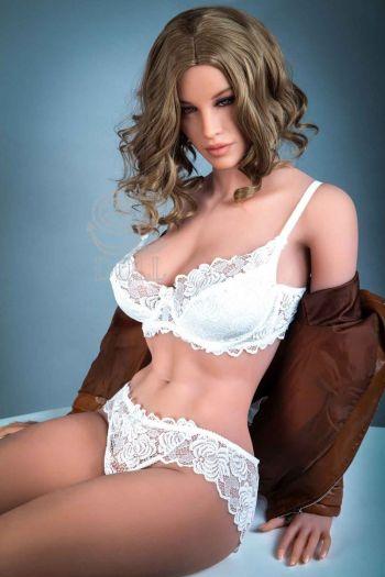 167cm 5ft6 Gcup TPE Sex Doll Brigitte Amodoll