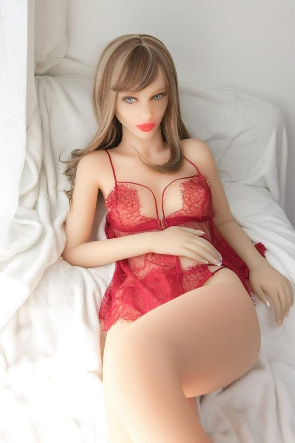 165cm 5ft5 Dcup TPE Sex Doll Catie Amodoll