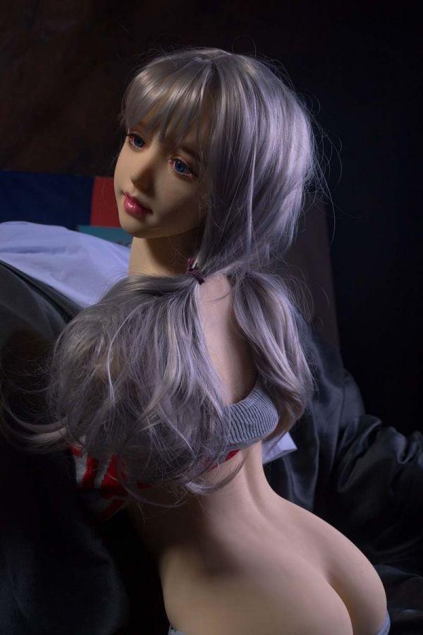 78cm 2ft10 Sex Doll Torso TPE Love Doll Carmela