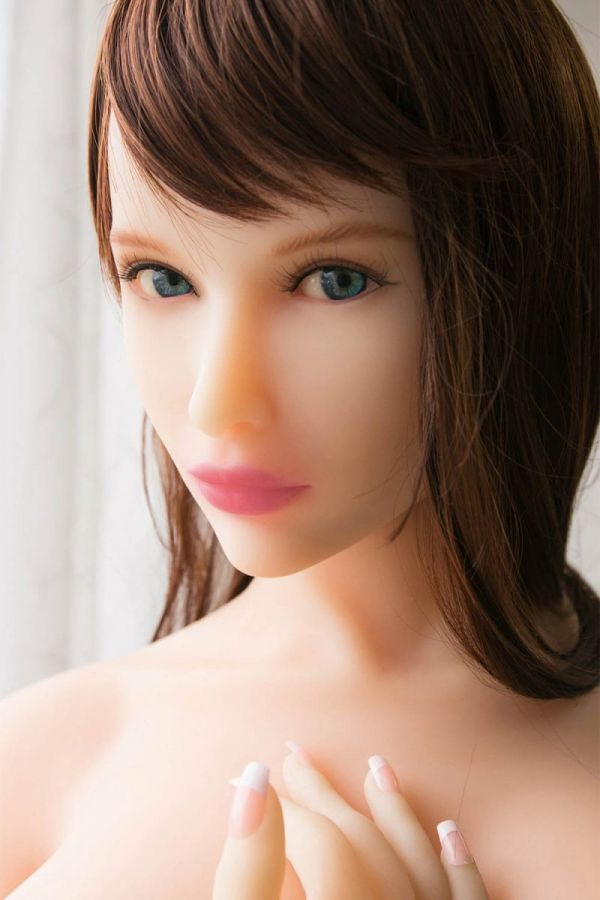 165cm 5ft5 Kcup TPE Sex Doll Alice Amodoll