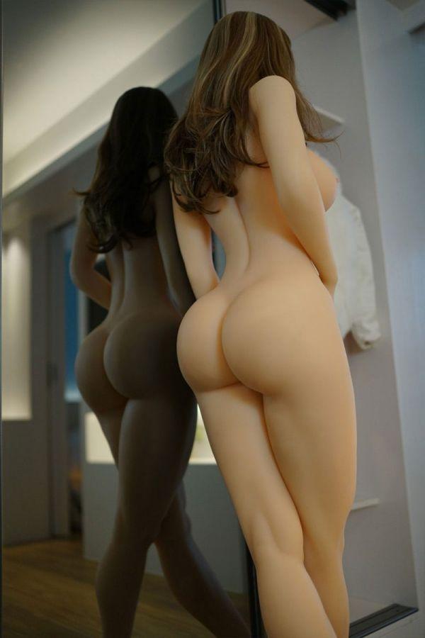 165cm 5ft5 Kcup TPE Sex Doll Olivia Amodoll