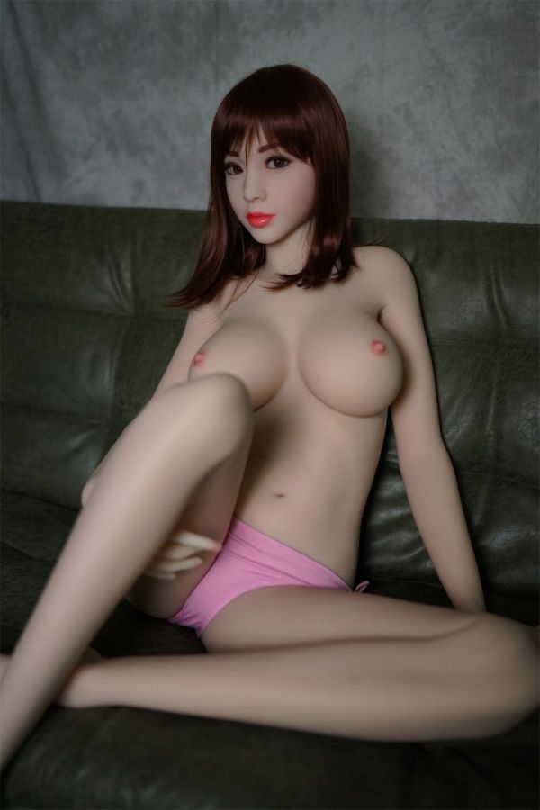 170cm 5ft7 Dcup TPE Sex Doll Rainbow Amodoll