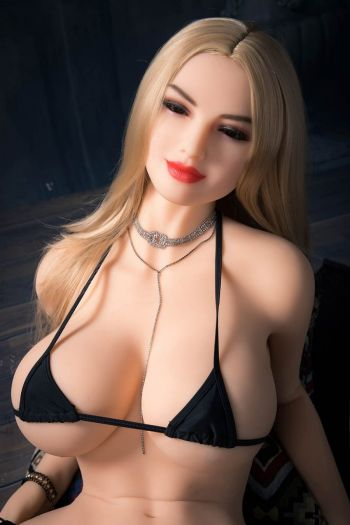 167cm 5ft6 AI Robot Sex Doll for Man Penny