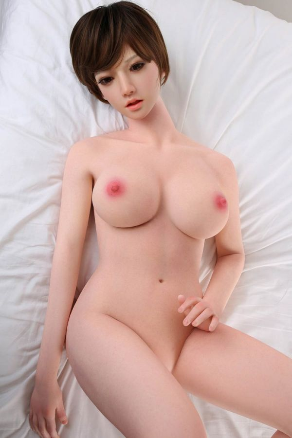 160cm 5ft3 Gcup Silicone Hyper Realistic Silicone Sex Doll Eos Amodoll