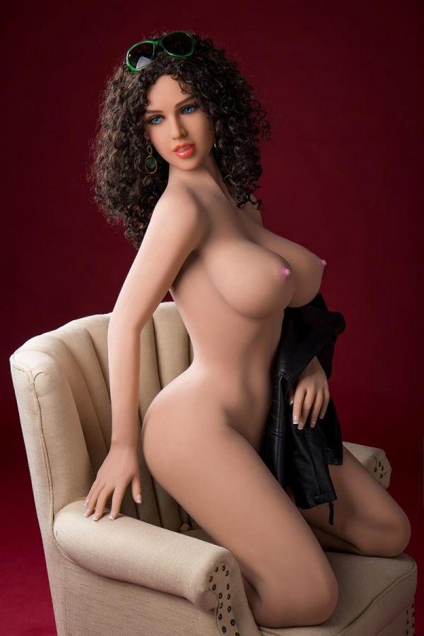 167cm 5ft6 Kcup TPE AI Robot Sex Doll Dorean Amodoll